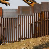 What Happens to Trump's Wall Now?