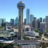 Downtown Dallas to Go Dark to Help Conserve Electricity