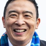 'It's Everyone Against Andrew Yang'