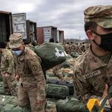 The Woke Force: Biden Pentagon Pursues Leftist Domestic Agenda