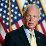 Ron Johnson: 'This didn't seem like an armed insurrection to me'