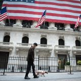New Polling Shows That Millions of Americans Really Hate Wall Street