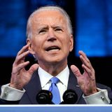 'The time to act is now': Joe Biden pushes for Congress to reform US gun laws