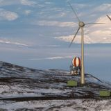 Texas' power grid crumples under the cold