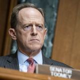 """GOP county chair blasts Pat Toomey vote: """"We did not send him there to do the right thing"""""""