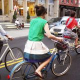 Want To Make Money? Build A Business On A Bike Lane