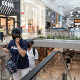 Westfield London owner posts €7.6bn loss after rent squeeze as UK tenants go bankrupt - CityAM