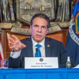 Poll: Cuomo gets low grade on handling of nursing home data, but favorability remains high