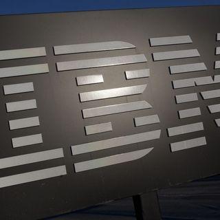 IBM sets new climate goal for 2030