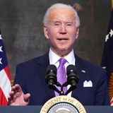 Biden Won't Rule Out Using Executive Orders To Crackdown On Second Amendment Rights: White House