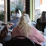Indoor Dining Expanded To 40 Percent Capacity In Chicago After COVID-19 Numbers Drop