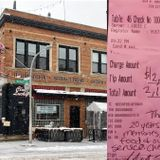20 Years After Their First Date At Club Lucky, Chicago Couple Leaves Staff $2,000 Tip