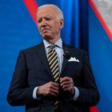 Biden focuses on K-8 in recasting benchmark on opening schools
