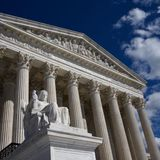 Right-wing justices think religion is under siege. Will the full Supreme Court follow?