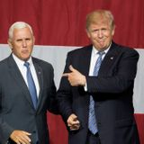 How Loyal Was Mike Pence? - American Greatness