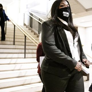 8 first-term House members explain how they plan to prioritize racial justice