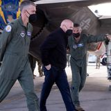 Sen. Mark Kelly worries too few will want vaccine; lawmaker says he supports $15 minimum wage