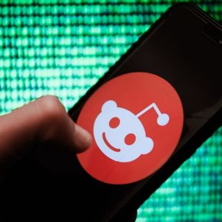 Reddit's transparency report shows a big spam problem and relatively few government requests – TechCrunch