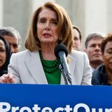 Democrats' health care coverage expansion plan is very pricey and very small
