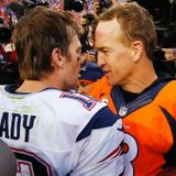 Peyton Manning, not Tom Brady, is actually the GOAT, according to PFR's Hall of Fame monitor metric