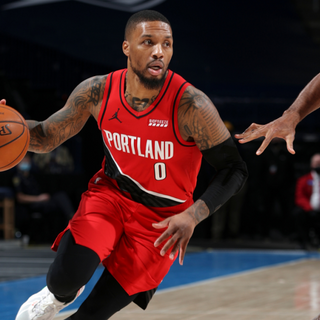 Damian Lillard's MVP case becoming impossible to ignore after another heroic performance in OKC