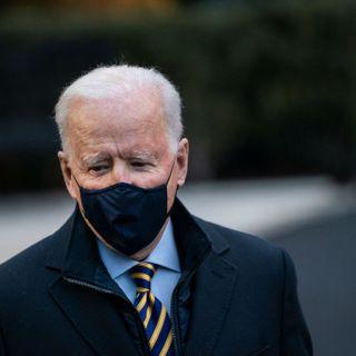 Joe Biden Spread COVID Misinformation in Last Night's Town Hall. The Media Praised Him for It.
