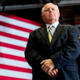 Rush Limbaugh, firebrand right-wing radio host and Presidential Medal of Freedom recipient, dead at 70