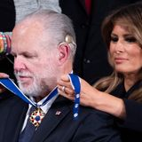 Conservative Radio Icon Rush Limbaugh Dies At 70 After Battle With Cancer
