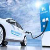 Fueling the future: Novel two-polymer membrane boosts hydrogen fuel cell performance