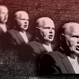 Rush Limbaugh sold listeners a false reality — and we're all still paying for it