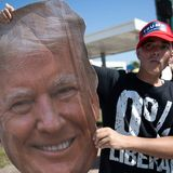 The Republican Party remains an ugly reflection of Donald Trump