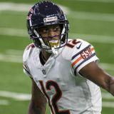 2021 NFL free agency: Chris Godwin, Allen Robinson headline deep, talented wide receiver market