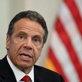 Fallout mounts over nursing home deaths as New York lawmaker says Cuomo vowed to 'destroy' him