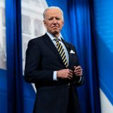 Biden, Democrats to unveil immigration plan with 8-year pathway to citizenship