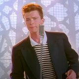 AI has remastered Rick Astley's 'Never Gonna Give You Up' in glorious 4K | Engadget