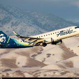 N192SY | Embraer 170-200LR | Alaska Airlines (Skywest Airlines) | Michael Rodeback | JetPhotos