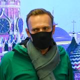 Alexei Navalny overtakes Putin as Russia's most mentioned politician on social media