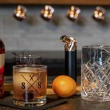 Navy Yard's New Barbershop Bar Includes a Drink With Every Haircut