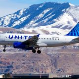 N875UA | Airbus A319-132 | United Airlines | Michael Rodeback | JetPhotos