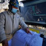 5G eases shipbuilder's manufacturing work