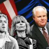 Rush Limbaugh captivated dads like mine and created America's modern fascist aesthetic