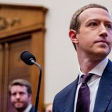US lawmakers to grill Facebook, Google, Twitter CEOs in crackdown on disinformation