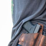 Montana Becomes 18th State to End Concealed Carry Permit Requirement