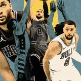 Zach LaVine Is More Than Ready to Be an All-Star