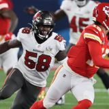 2021 NFL free agency: Shaquil Barrett leads a loaded edge rusher class set to cash in this offseason