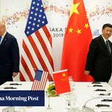 Trump suggests meeting with Xi to reach 'humane' response to Hong Kong protests