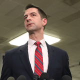 Cotton: We Need to Consign Chinese Communists to Ash Heap of History