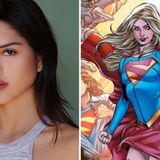 DC Universe's New Supergirl Is 'Young And The Restless' Actress Sasha Calle; Will Make Debut In Upcoming 'Flash' Film