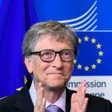 Bill Gates Applauds World's Worst Polluter China for 'Making Climate a Priority'