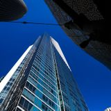 Buildings like S.F.'s Millennium Tower are causing the Bay Area to sink under their weight